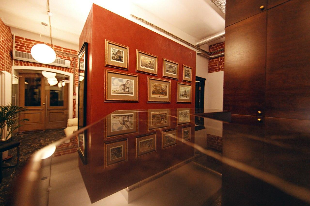 Отель Невский 74