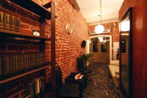 отель в центре Невский 74