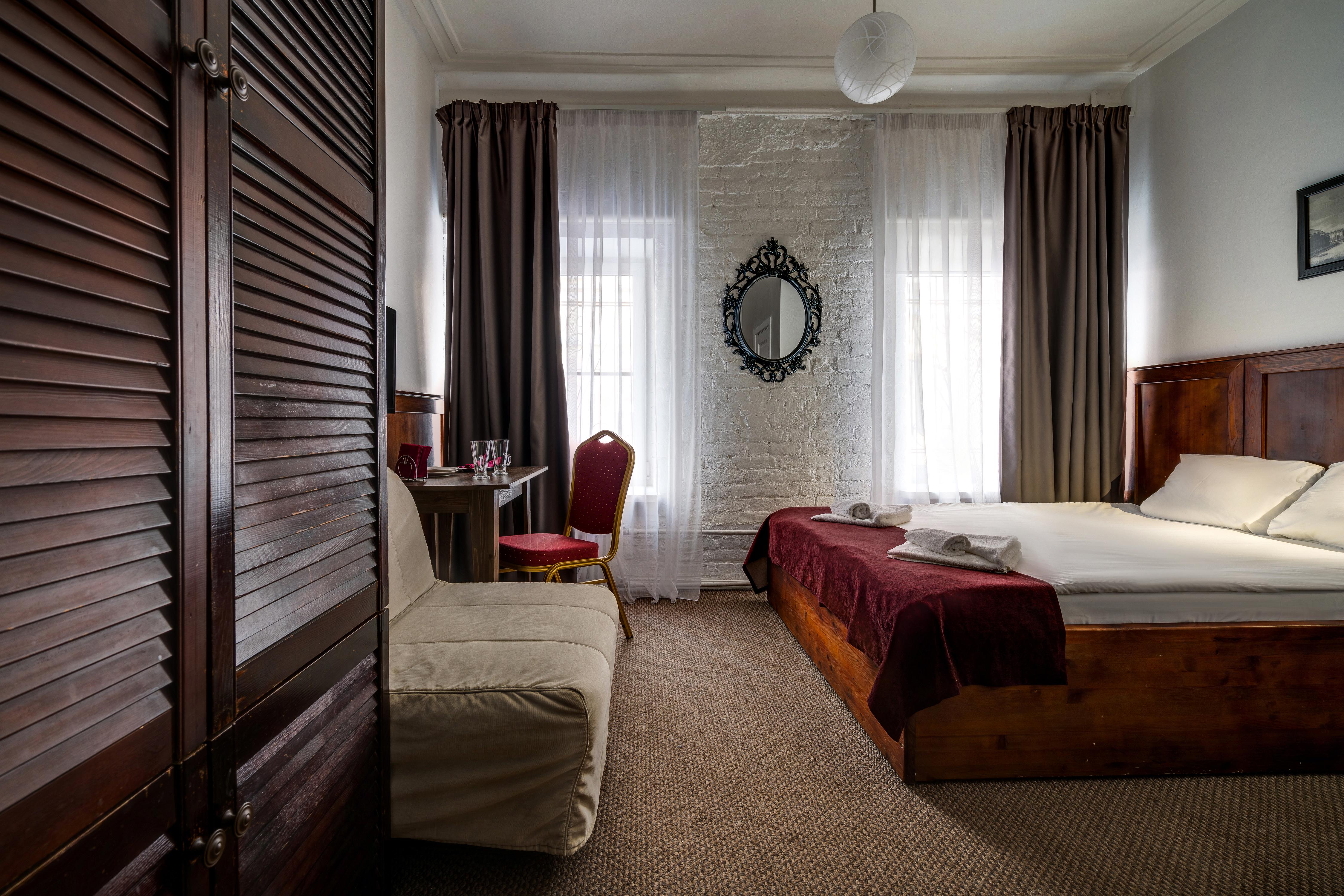 отель Невский 74 номер
